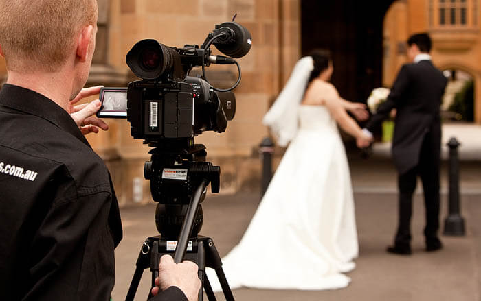 Image result for wedding videographer